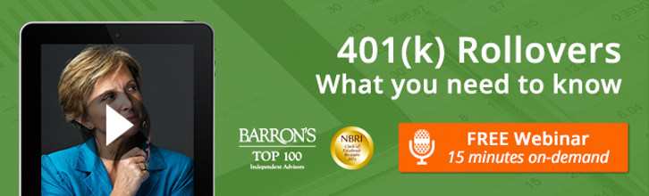401(k) Rollovers: What you need to know
