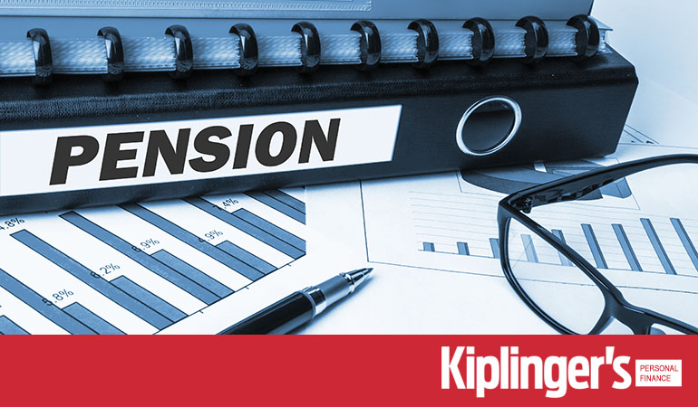 Should I Take the Lump Sum on my Pension?