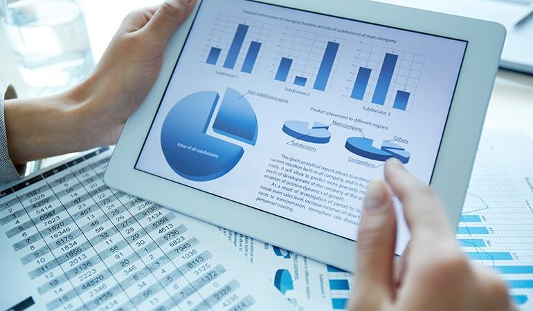 financial_chart_on_ipad