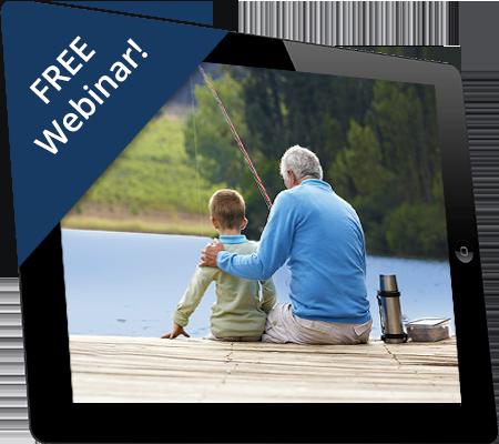 7 Personal Decision Points - FREE Retirement Webinar